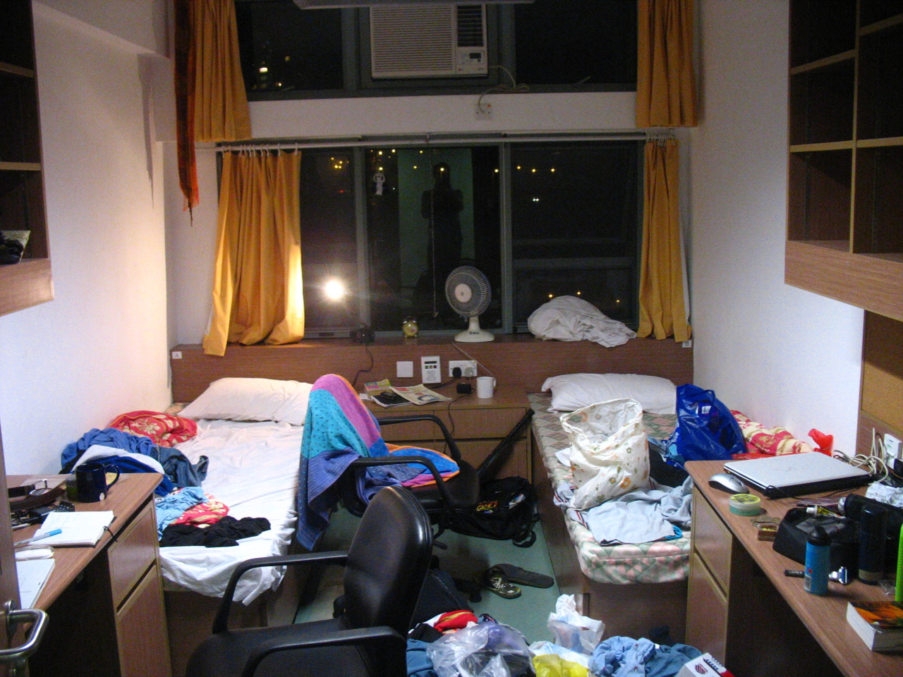 A Messy Room 1004
