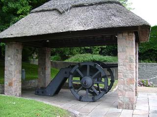 Image of Cannon. geotagged houdahgeo geo:lat=4919873 geo:long=216137