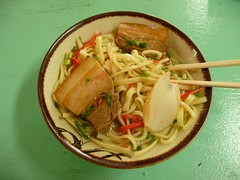OKINAWA SOBA at HEDO POINT -- And a Short History of the Local Noodle by Okinawa Soba (Rob)
