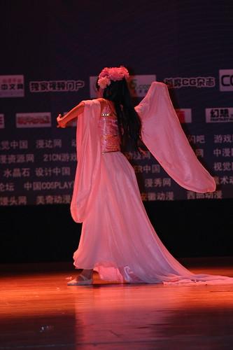 漫域Cosplay北京总决赛_和邪社29