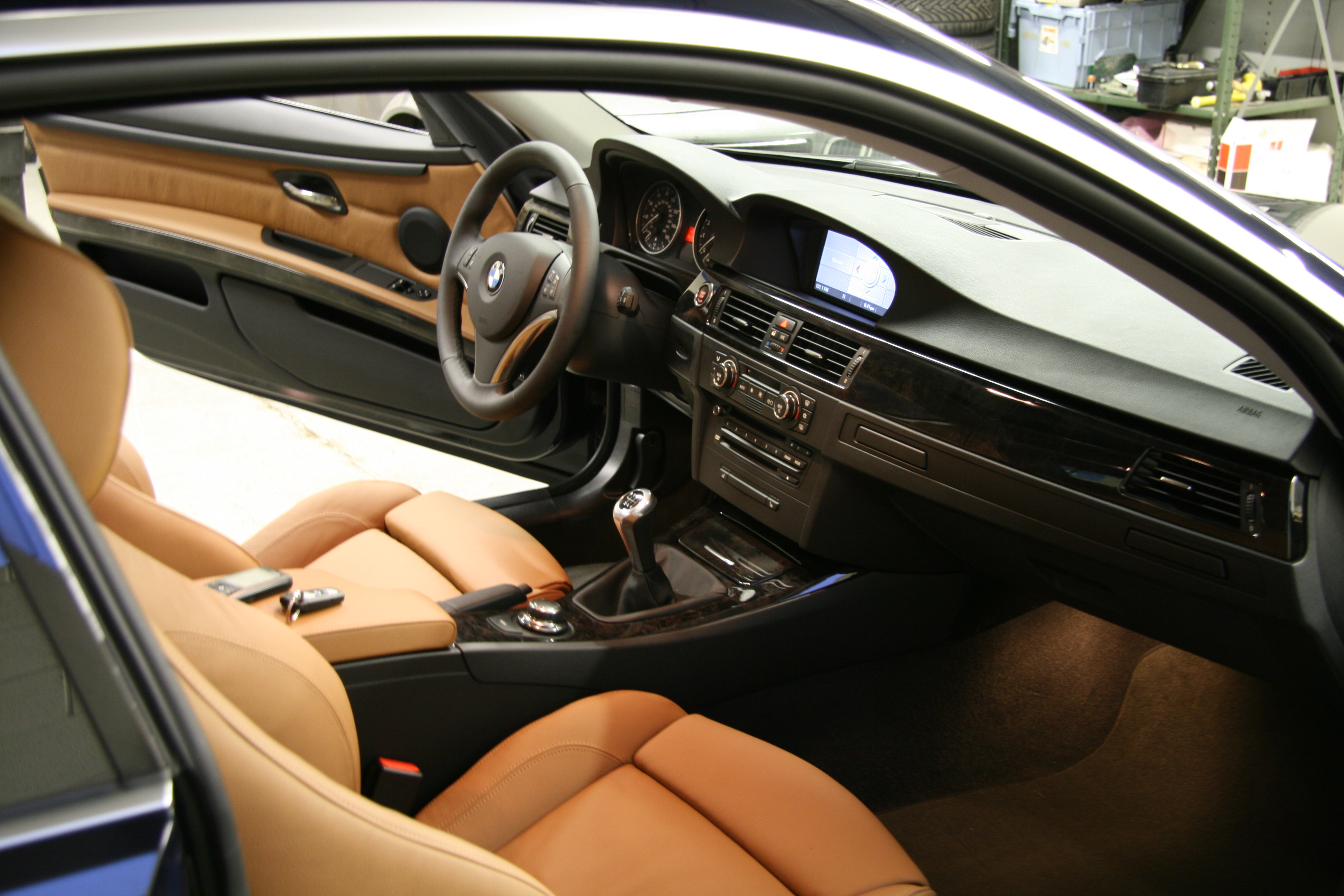 anyone got pics of a 335i coupe space gray ext saddle brown int page 2. Black Bedroom Furniture Sets. Home Design Ideas