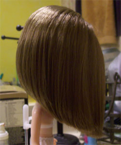 Gracie's Haircut   Flickr - Photo Sharing!