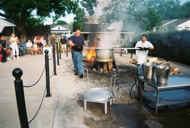 Photo for Wisconsin fish boil