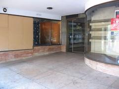 Peskins's Entryway