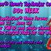 PlayStation Home: Top Avatar Competition -- 80s Week