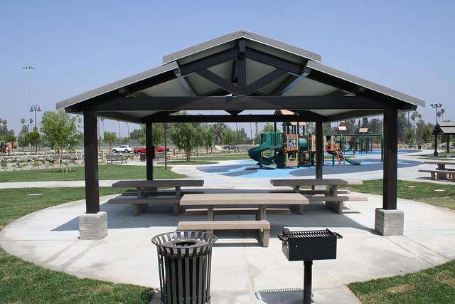 Arlington Heights Sports Park Riverside Ca By Valleycrest Landscape