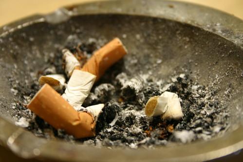 smoking details