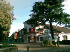 Radlett, England