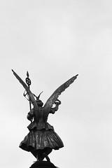 Ángel en Falda