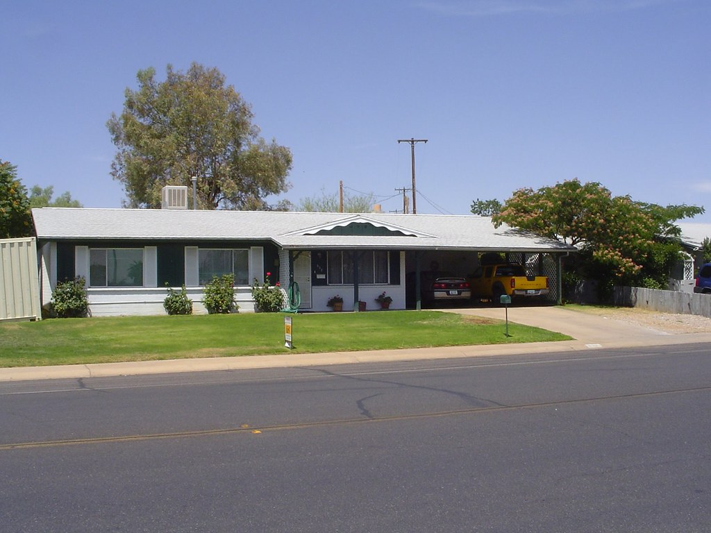 Sierra Gateway Mobile Home Park