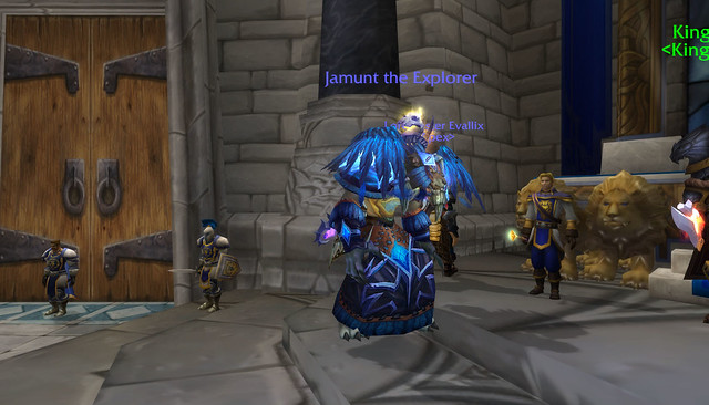 Images of Wow Worgen Name Generator - #rock-cafe