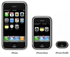 Think The Iphone Is Just Another Cell Phone? Think Again!