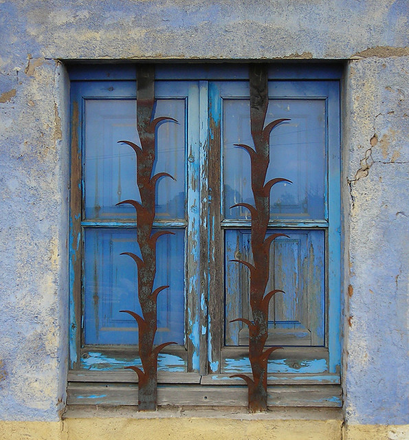 Windows In Spain A Gallery On Flickr