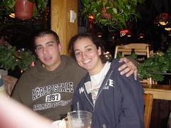 Dennis and Christina