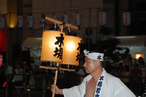 Namba Natsu Matsuri