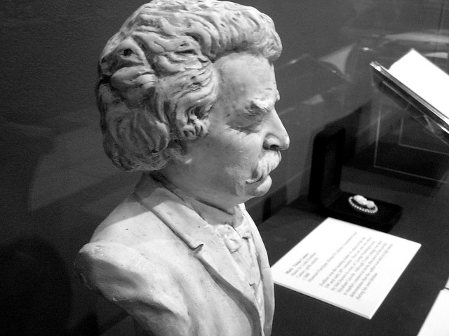 mark twain and his humor explaining satire mark twain used Mark twain's satire earned him accolades among american royalty enjoy the flavor of mark twain satire in these quotes mark twain: his life and his humor.