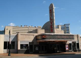 AFI Silver Theatre 2