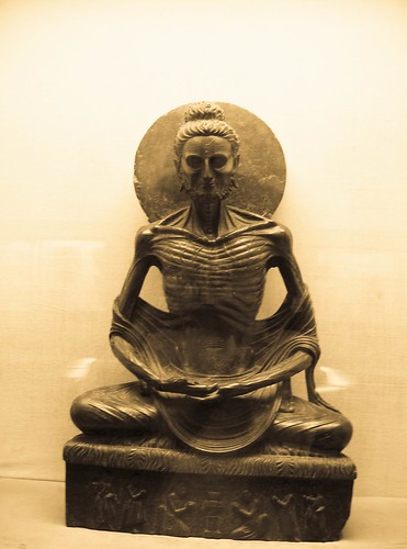 Fasting Sittharatha