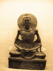 2007/09/02 - 13:18 - in museum, i think this god is v-e-e-e-ry slim