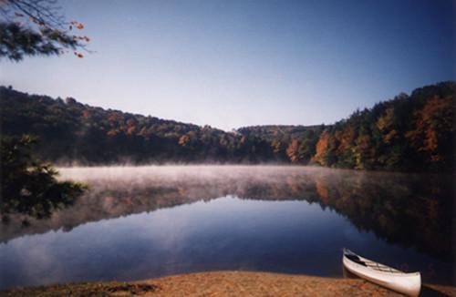camp pond nawaka larkum