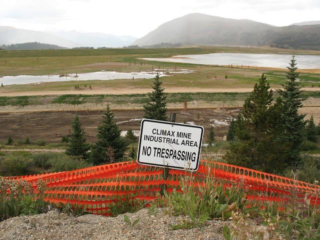 Climax Colorado