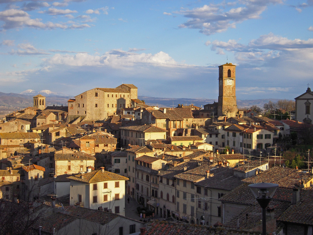 Anghiari Italy Map.Anghiari One Of The Most Beautiful Towns In Tuscany Visit Tuscany