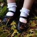 Lynlee's Feet