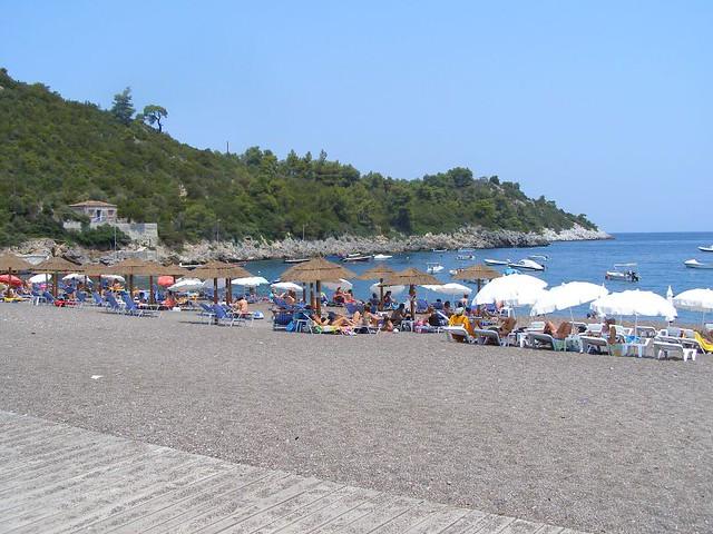 Agia Anna Beach - Evia