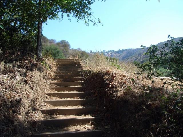 Solstice Cyn Trails 001