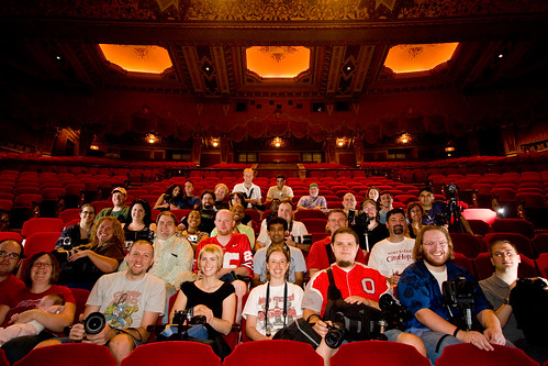 20d interestingness personal wideangle groupphoto flickrmeetup canon1022mm ultrawideangle fensterbme interestingness72 i500 ohiotheater strobist canon1022mmf3545efs ultrawidelens columbusflickrmeetup cmhflickrmeet092207 explore22sep07