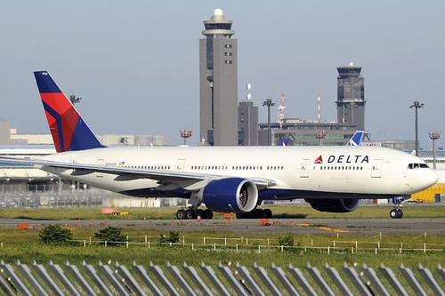 B77L - Boeing 777-232(LR)