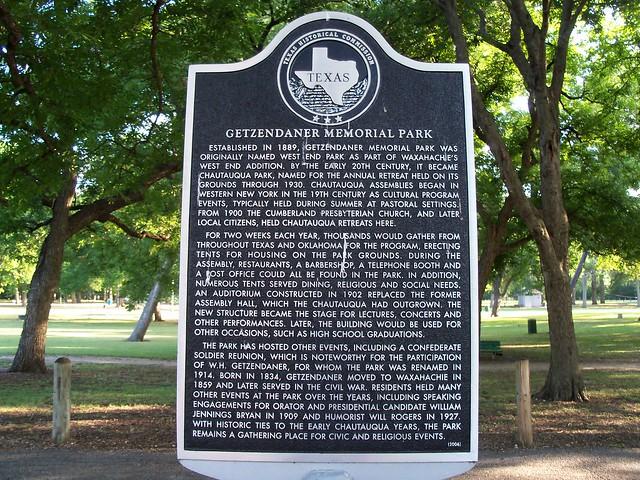 Photo of Black plaque № 9601