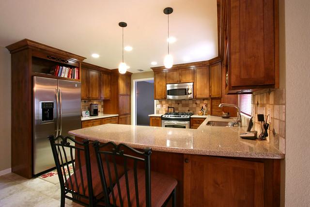 Complete Kitchen Remodel Ideas