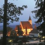 Kirche Bad Kreuzen