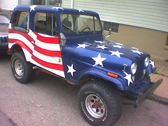 automobile, automotive exterior, sport utility vehicle, vehicle, jeep cj, off-road vehicle, bumper, jeep dj, land vehicle,