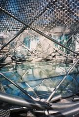 sculpture/skylight
