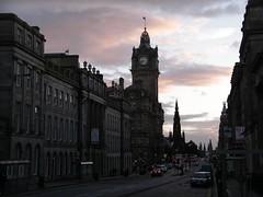 Edinburgh 2007