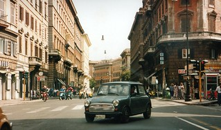 Mini - Rome, Italy 95
