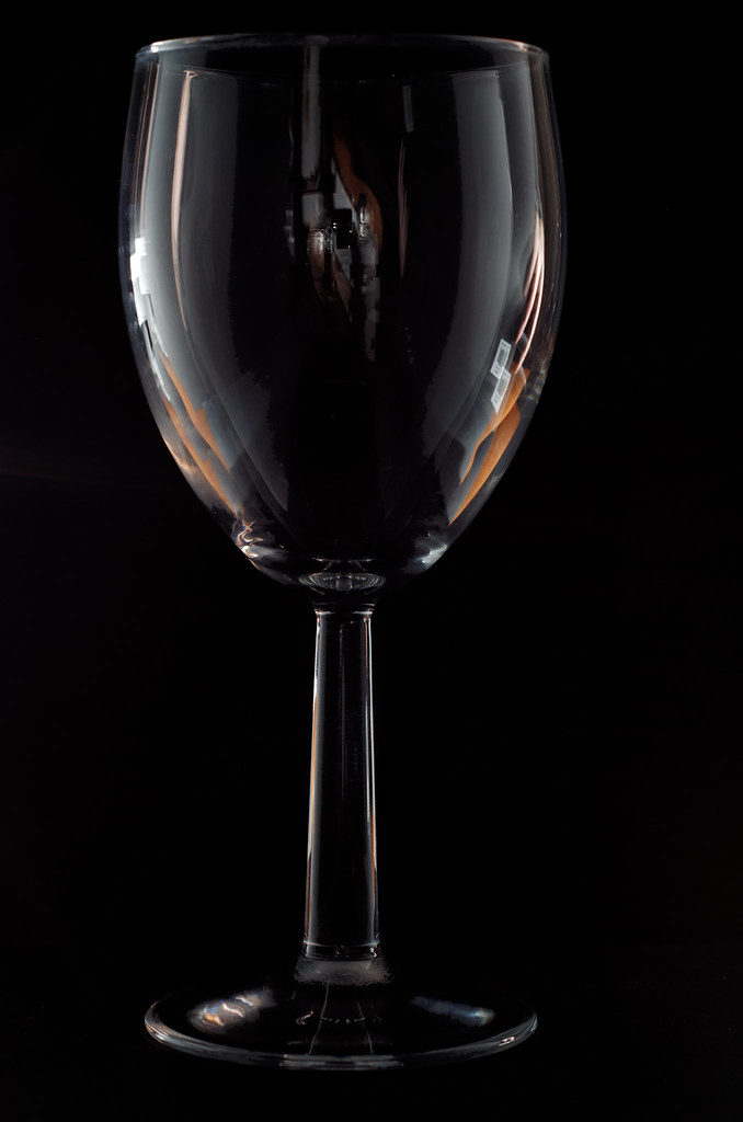 Dark Field Glass #1