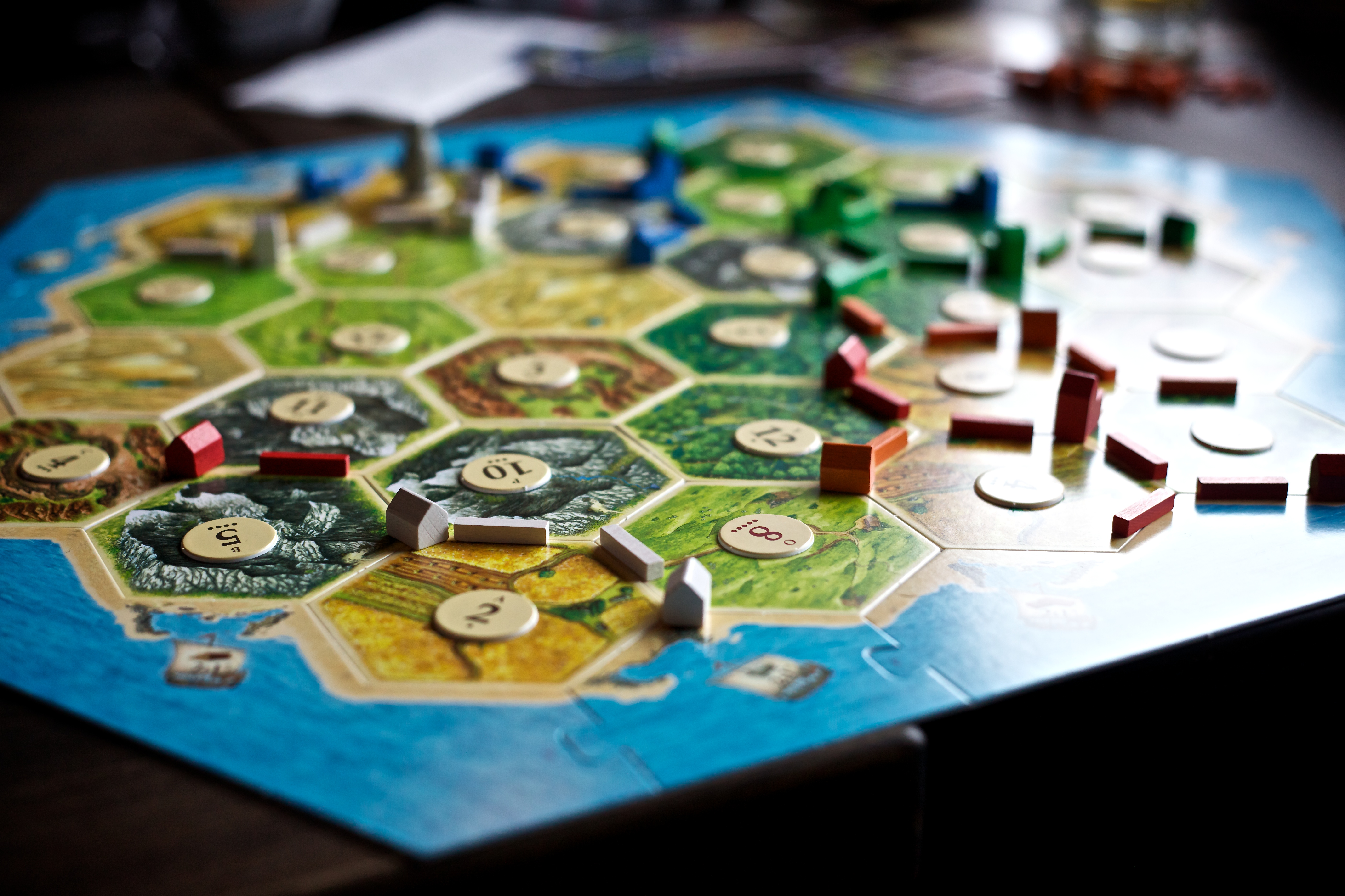 The Best Board Games For Couples Inverse