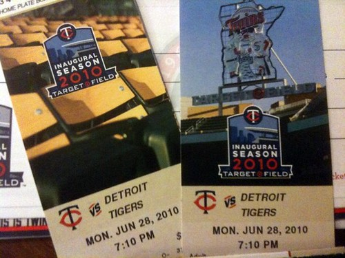 twins tickets in. Black Bedroom Furniture Sets. Home Design Ideas