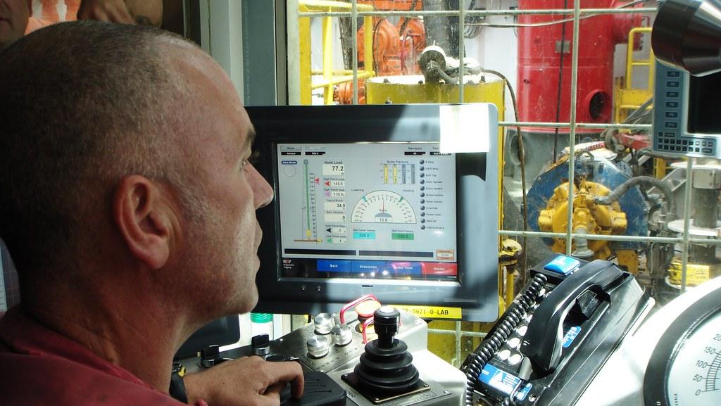 Oil Rig Job Training and Certification – MyOilDrilling