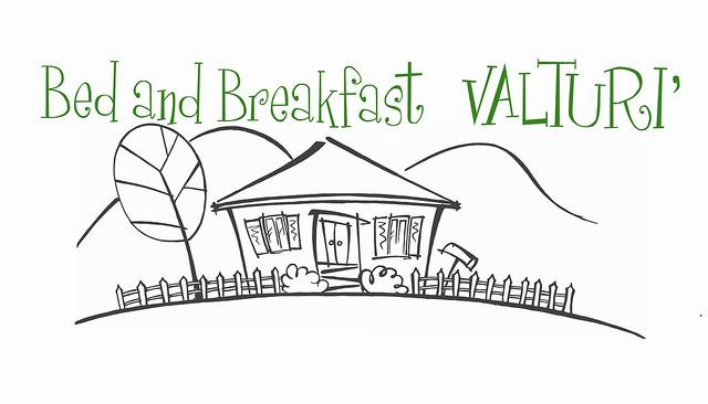 Logo Bed and Breakfast Valturì Sarzana | Flickr - Photo ...