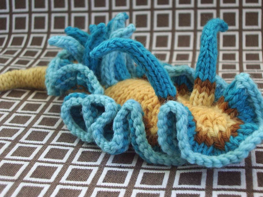 Old Fashioned Knitted Amigurumi Patterns Gallery - Easy Scarf ...