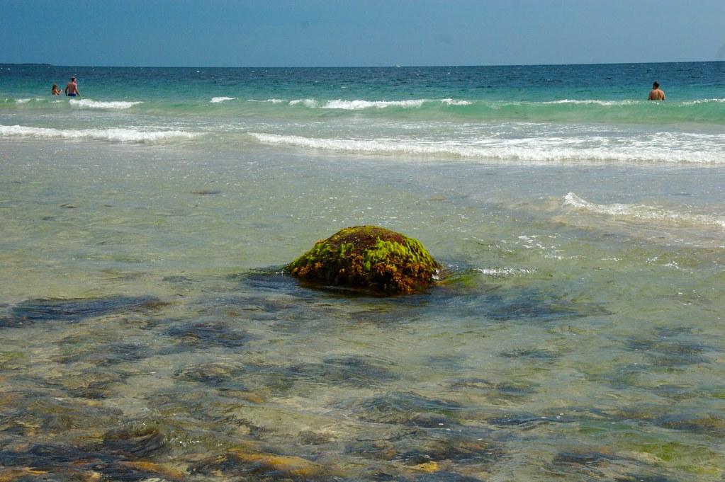 Мартас-Винъярд пляж