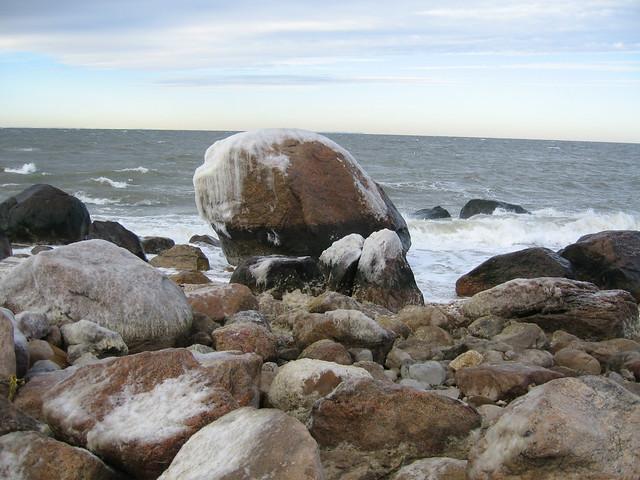 Where Is The Glacial Erratics On Long Island