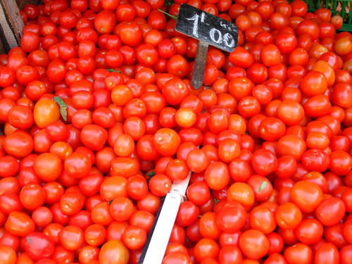 tomates rozic flickr