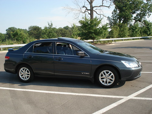 Honda Accord EX 2003 003