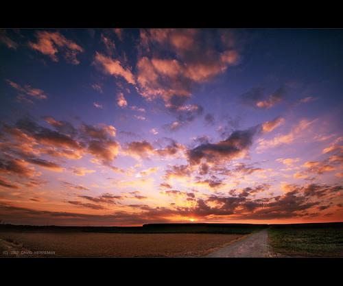 sunset sky clouds belgium belgique belgië fields soe wallonie sigma1020mm sigma1020 luttre canoneos400d anawesomeshot pontàcelles ysplix bppslideshowlandscape bppslideshowsunsets