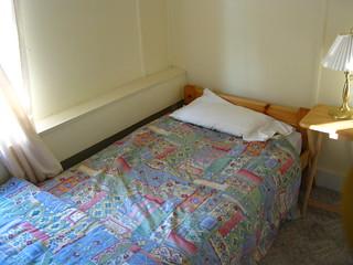 Room 2 at Riverside Inn